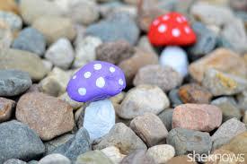 4 fun rock garden ideas to make with