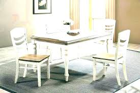 small round glass dining table 2 chairs