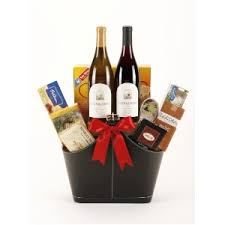 napa valley vintner gift baskets
