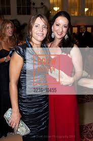 Wendy Nichols with Claire Trimball