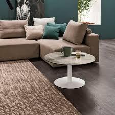 contemporary coffee table atollo