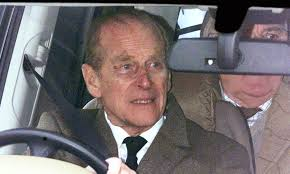Prince Philip fans crack jokes on ...