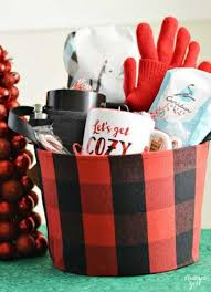 the best diy gift basket ideas for any