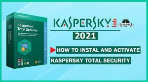 Kaspersky Total Security 2021[Crack] Free Download Latest Version ...