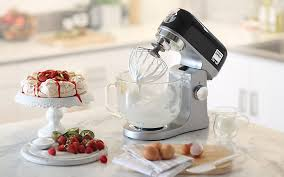 stand mixers including the kitchen aid