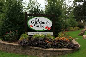for garden s sake landscaping design