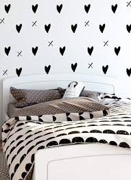 Buy Bibitime Big Heart Decal Stickers Love Wall Sign Sayings Quotes Valentines Day Couple Decor For Bedroom Kids Room Vinyl Art Mural Size Approx 16 93 Quot X 16 93 Quot In Cheap Price On M Alibaba Com