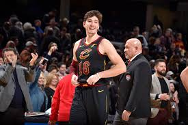 Cleveland Cavaliers need to utilize Cedi Osman more often