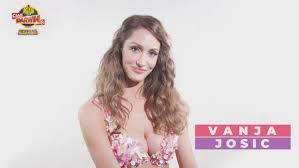 Intervista a Vanja Josic - Ciao Darwin 8 - Terre desolate Video ...