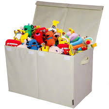Toy Chest And Storage Box House Organization Products Toy Organizer Bins And Toy Bin Organizer For Tots Toys Girls Toy Box Or Boys Toy Box Kids Room Storage