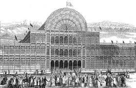 Joseph PRAXTON Le Crystal Palace