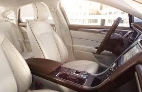 2017 ford fusion trim level comparison