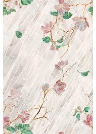 World Menagerie Wild Rose Window Decal Wayfair