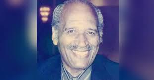 Russell Johnson Sr. Obituary - Visitation & Funeral Information