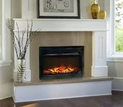 above fireplace mounting a the pros