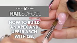 young nails nail how to build