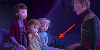 frozen details and analysis you might have missed insider