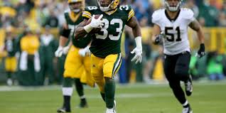 UPDATE: Packers' Aaron Jones wins two NFL awards - WTMJ