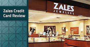 zales credit card review 2020