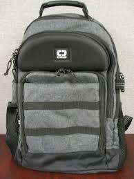 OGIO Bounty Hunter Laptop Backpack ...