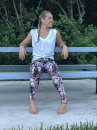 Adriana Lee < Meet the Tribe - YogaClub