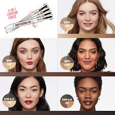 brow contour pro benefit cosmetics