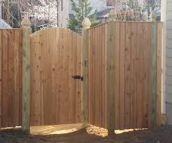 Gates Hardware Post Caps Expert Fence In Alexandria Virginia