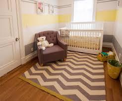warm and very decorative nursery rugs