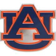 Auburn Tigers Color Emblem 3 Car Team Decal