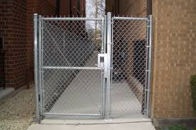 Commercial Advanced Fence