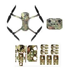 Drone Dji Mavic Air 2 Pvc Stickers Premium Drones