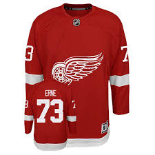 Adam Erne Detroit Red Wings Home NHL Premier Toddler Hockey Jersey |  Walmart Canada