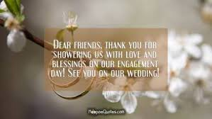 hd images engagement thank you messages hoopoequotes