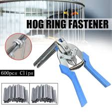 Multifunctional Ring Plier Tool M Clips Pet Bird Chicken Mesh Cage Wire Fencing Crimping Solder Joint Welding Repair Installation Hand Tools Shopee Philippines