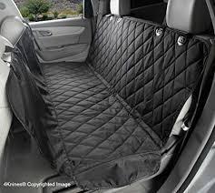 com 4knines dog seat cover