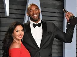 Vanessa Laine, moglie di Kobe Bryant e madre di Gianna: l ...