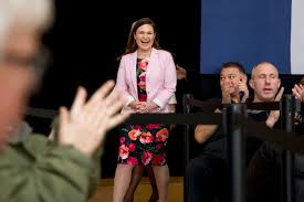 Rep. Finkenauer Announces Nearly $750,000 to Support Iowa Healthcare Centers