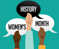Image result for women's history month