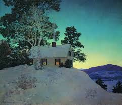 maxfield parrish the doctrine of divine