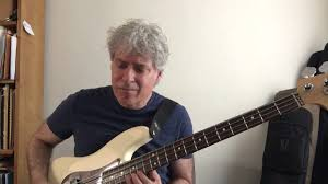 Frank Mills (solo bass) - Adam Bernstein - YouTube