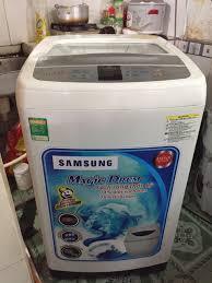 Máy Giặt Cũ Samsung 7,8 kg Ngoại Hình Mới 98% – Điện Máy Minh Thành Phát