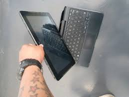 Core i5 Samsung T500 touch screen ...