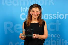 Hilary Bell   Innovation Award - Winner   Lancashire Care NHS Foundation  Trust   Flickr