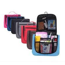 travel makeup bag organizer