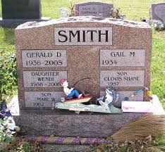 Wendi M Smith Badger (1958-2006) - Find A Grave Memorial