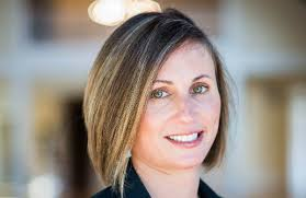 Brandi Smith, Acting Director of Construction Engineering, Newport ...