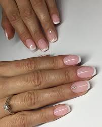 Slubne Beatki Weddingnails Nails Hybridnails Hybrid