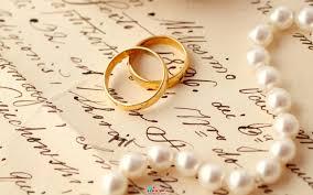 صور عن الزواج اجمل الخلفيات للتهنئه عن الزواج 2020