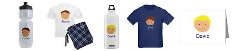 personalized jewish gifts for boys