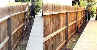How To Cheaply And Easily Fix A Leaning Fence With A Postup Fence Post Repair Kit And How It Compares To The Fi In 2020 Fence Post Repair Metal Fence Posts